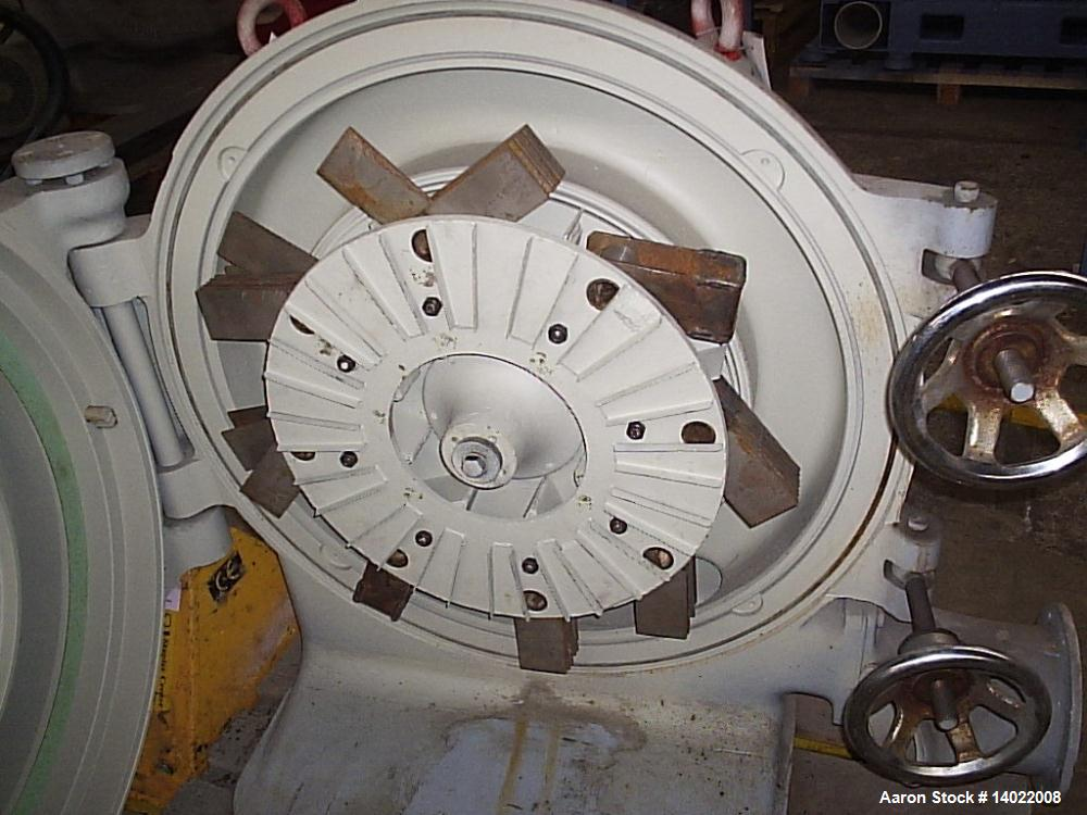 Used-Alpine Pulverizer, Model SUX 800