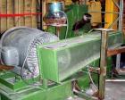 USED: Pulvocron model PC-38, 150 hp, 12