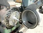 USED: Schutz O'Neil Air Swept Pulverizer, 304 Stainless Steel.  18