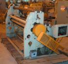 USED: Cameron slitter, model T554-8. 63