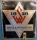 Used- Smith & Winchester Slitter, Model 112
