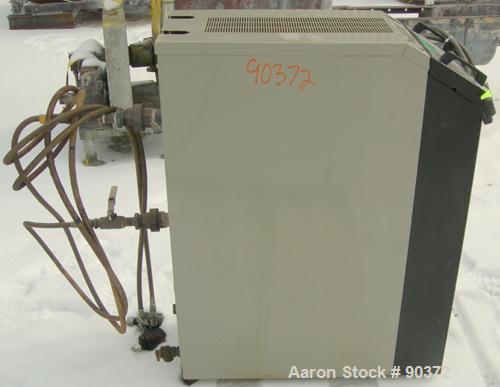 USED: Conair Thermolator hot oil temperature controller, model HTR. 3/60/460 volt, 10 amp. 6 kW heater. Temperature range 70...