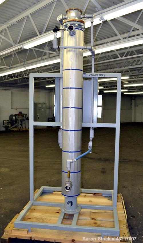 Used- Gaumer Process Heater