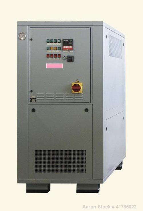 Used-60 kW Electrical Oil Heater