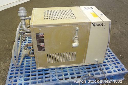 Used- R. Sella Hot Oil Temerature Controller, Model NO. Approximate 6Kw heating capacity, 180 degrees C. maximum temperature...