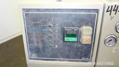 Used- R.Sella Hot Oil Temerature Controller, Model NO