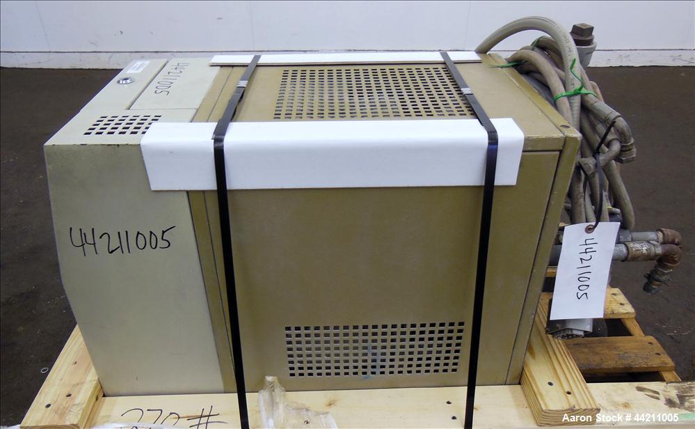 Used- R. Sella Oil Heating Unit
