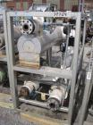 Used- Chromalox Electric Oil Heater