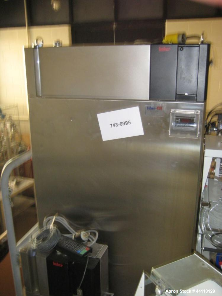 Used- Huber Unistat 291 W