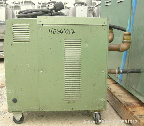 Used- Sterlco Sterl-Tronic Heating and Temperature Control Unit, model MX-9410-FX.  3/60/240 volt, 29 amps.  9000 watts per ...
