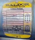 Used- Advantage Engineering Cadet Water Temperature Controller, Model C-925-21C1. 9 Kw, 3/60/230 volt. Temperature range 30-...