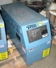USED: AEC Temperature Controller, model TDW-1NX. 3/60/460 volt, 51 amp, 36 kw heater. Temperature range 45 to 250 deg F. Hea...