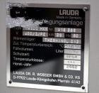 Used- Lauda 29kW Secondary Circle Unit Heater, Type TR400HKK