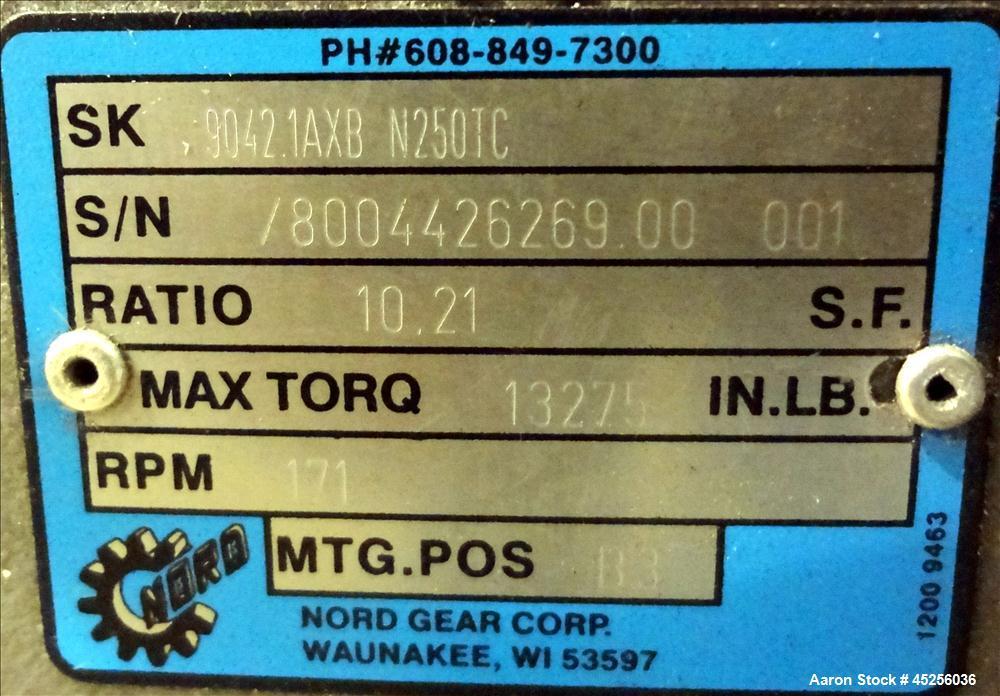 """Used- Dri-Tec 55"""" UN Wider"""