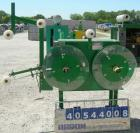 Used- Accra Wire Controls Accra-Botic Rewind, Model D15RD. 0 to 200 feet per minute, 150 pound capcity, 26