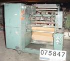 USED: Gloucester winder, model 163A.  Approximate 22