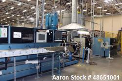 Used- Davis-Standard Engineered Extrusion Line.