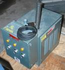 USED:Davis Standard approx 6000 m/min fiber/melt spinning line consisting of: (1) Davis Standard 1-1/4