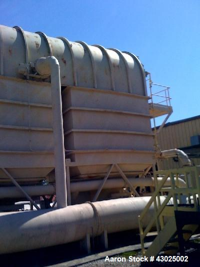 Used-Smith Engineering Regenerative Thermal Oxidizer System (RTO)
