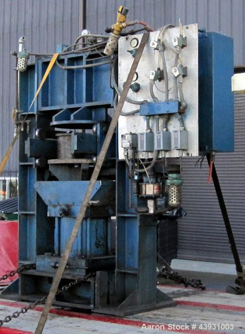 Used-Hydraulic Press