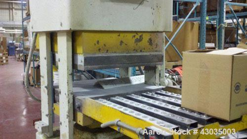Used-Dake Corp 75 Ton Press