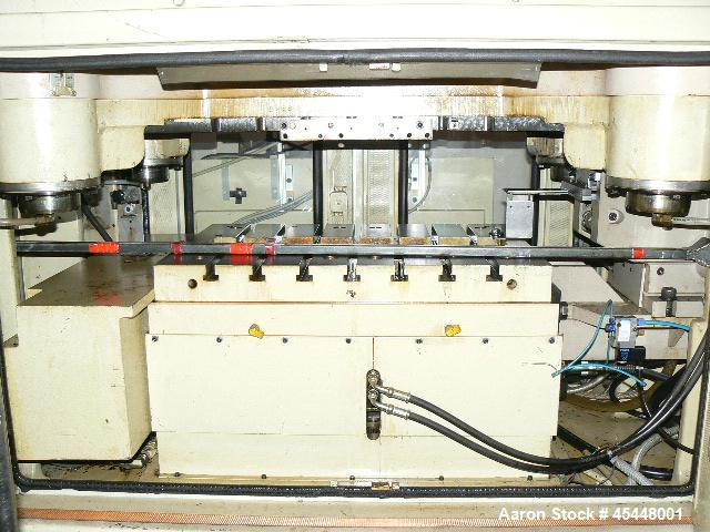 Used-Minster TR2-30 High Speed Blanking Press