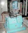 Used- Kenco Taber Forming/Cut-Off Press, 3 Ton, Model 3K-7-125. 7