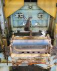 Used  Minster 60 Ton Straight Side Press, Model # P2-60. 60 ton capacity, Press bed area 36