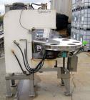 Used- Multipress, Model W3T120M