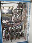 Used- Wabash 50 Ton Molding and Laminating Press, Model 50-4040-4CTMX. 40