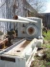 Used-French Oil Mill Machinery 14