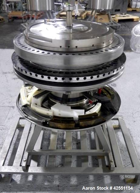 Used- Fette 3090 turret