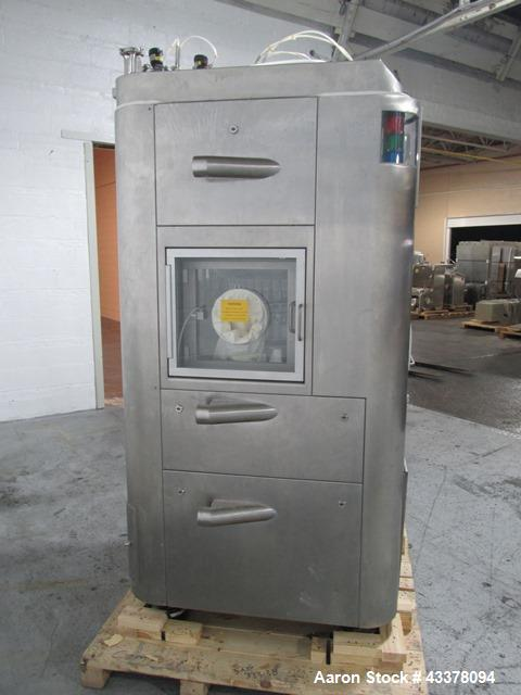 Used- IMA Comprima 300 Rotary Tablet Press