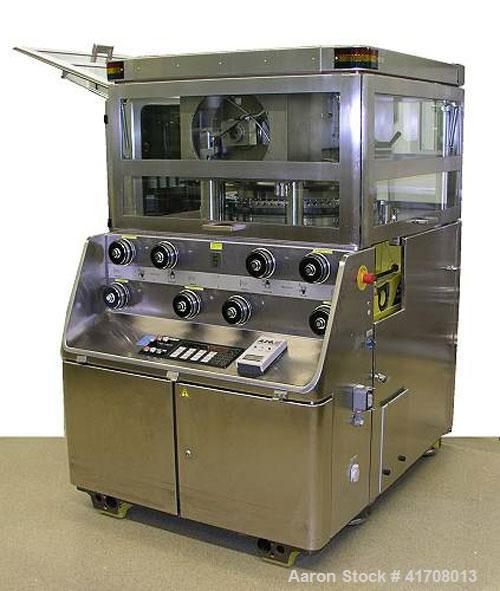 Used-Killian T400 Rotary Tablet Press