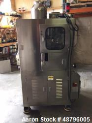 Used- JCMCO / Heathstar Tablet Press, Model JC SH 31D.