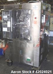 Used- Kikusui Rotary Tablet Press, Model Gemini 1545 AWCZ
