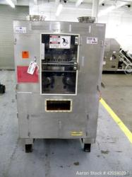 Used- Kikusui Rotary Tablet Press, Model Gemini 855 KAWCX