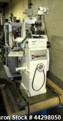 Used- Korsch Rotary Tablet Press, Model PH 106/DMS