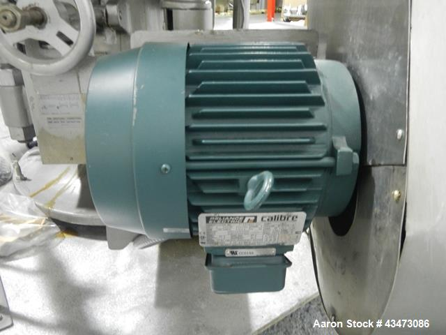Used- Stokes rotary tablet press, model 513-3