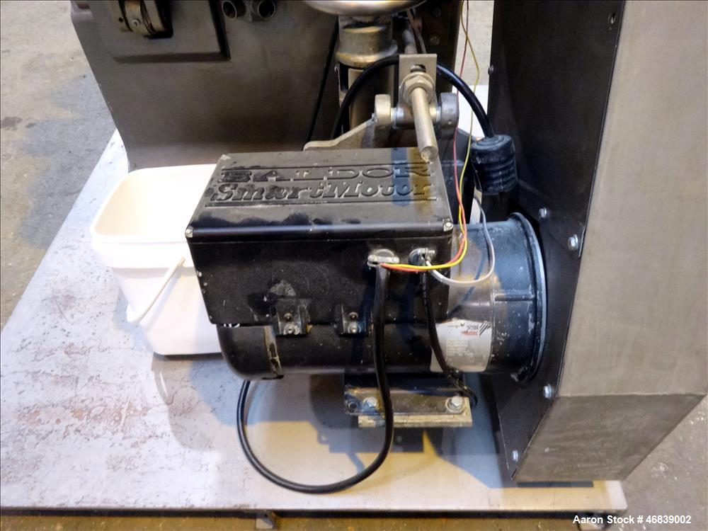 Used- Stokes Model 555-1 Tablet Press