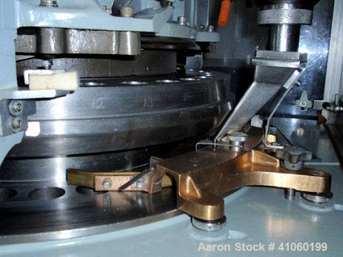 Used- Stokes Rotary Tablet Press, Model 900-328-2
