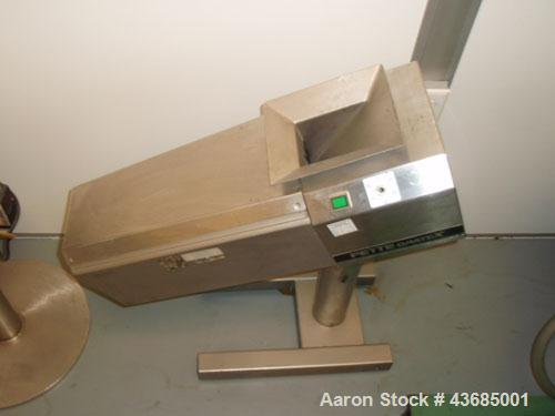 Used-Stokes BB2 Station Rotary Tablet Press