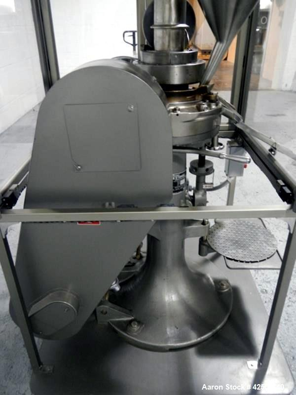 Used- Stokes rotary tablet press, model 900-512-1 (RB2)