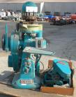 Used- Colton Tablet Press, Model 216, Approximately 3 Ton. 16 station, 1 stamping station, 5/8