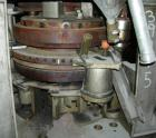 Used- Manesty Tablet Press, Layer Press Series 47. 3 Layer, (47) 1