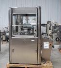 Used-Sviac PR 39 Automatic Rotary Tablet Press