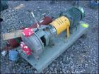 Used- Durco Centrifugal Pump, Hastelloy C-276. 3