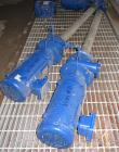 Used-Pump, Sump, Shippenburg Pump Co, MN SOPH00133, 22.5 gallons/minute, size 1-1/2 x 1-1/2 x 6, stainless stee, with 3 hp m...