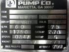 Used- Dickow Magnetic Driven Hot Oil Circulation Pump