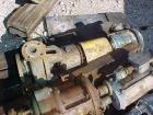 Used- Carbon Steel Durco Mark III Centrifugal Pump